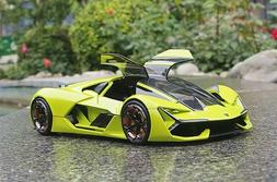 Bburago 1:24 Diecast Alloy Car Model Static For Lamborghini