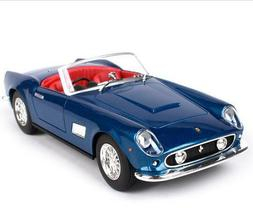 Bburago 1:24 Ferrari 250 GT California Diecast Model Sports
