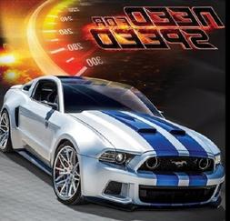 1 24 need for speed 2014 ford