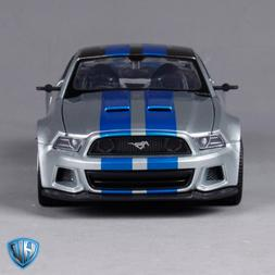 Maisto 1/24 Need For Speed 2014 Ford Mustang GT Street Racer