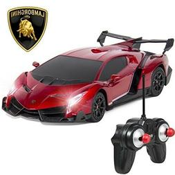 Best Choice Products 1/24 Officially Licensed RC Lamborghini