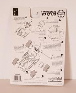 AMT 1/25 Slot Car Performance Parts Kit - For All AMT Slot S