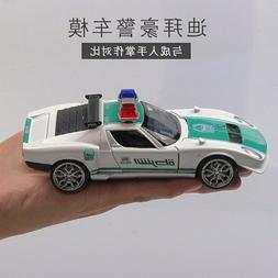 1:32 Dubai Police Toy Car Metal Toy Diecasts Toy Vehicles Ca