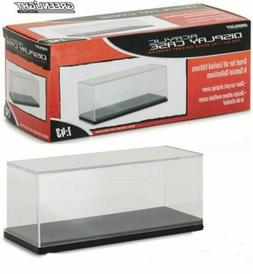 Greenlight 1/43 Plastic Display Case For Model Cars - Stacka