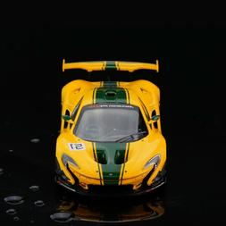 Almost Real 1:43 Scale Car Model Collection for McLaren P1 G