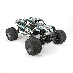 1/5 Monster Truck XL 4WD RTR with AVC, Black