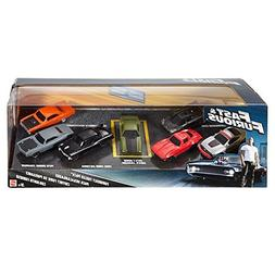 Fast and Furious 7 Pack 1:55 Scale Diecast Vehicle - Furious