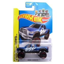 10 Toyota Tundra 2014 Hot Wheels 131/250  Vehicle HW Off-Roa