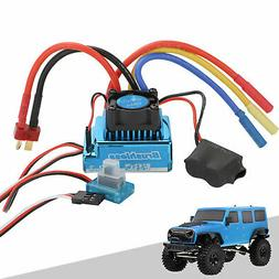 120A Brushless ESC Electric Speed Controller Accessories for