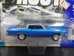 JOHNNY LIGHTNING 1970 CHEVY CHEVROLET MONTE CARLO MUSCLE CAR