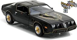 Greenlight 84031 1980 Pontiac Trans Am Smokey and The Bandit