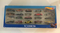 Hot Wheels 20 Car Auto Gift Pack