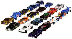 Hot Wheels 20 Cars Gift Pack Styles May Vary for Kids Collec