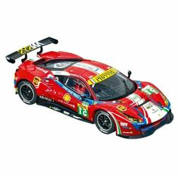 Carrera USA 30848 Digital 132 Ferrari 488 GT3 AF Corse No.51