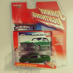 2016-Johnny Lightning-Muscle Cars U.S.A.New for 2016 1967 Ch