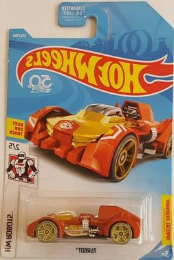 Hot Wheels 2018 50th Anniversary Checkmate King Kuda  261/36