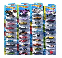 Hot Wheels 24-Car Random Assortment Party Pack 2014 and Newe