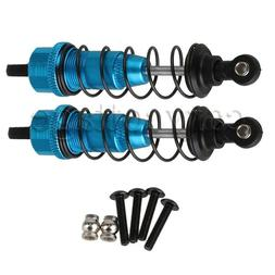 2PCS Aluminum Alloy Shock Absorber F103004 for RC 1:10 Off R