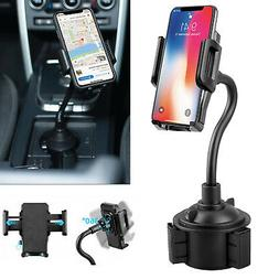 360° Car Air Vent Mount Holder Cradle Stand Universal for C