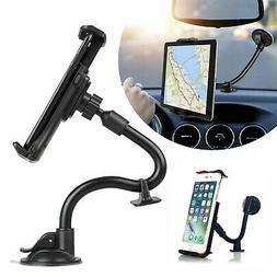 360° Car Windshield Dashboard suction Mount Holder Stand Fo