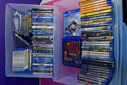 3D Blu-ray Collection - New 3D Movies for 3DTV - 3D Projecto