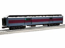 "Lionel 6-84811 O The Polar Express Scale 18"" Baggage Car"