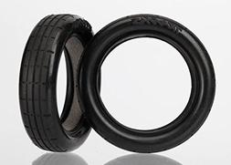 Traxxas 6971 Front Tires with Foam Inserts, Funny Car