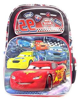 "95 Radiator Springs Cars 16"" Large Backpack"