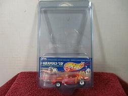 HOT WHEELS 9TH ANNUAL COLLECTORS CAR FOR CHARITY '67 CHEVY C