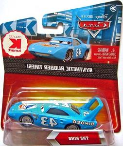 Disney Pixar Cars, Exclusive Die-Cast Vehicle, The King with