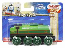Fisher-Price Thomas & Friends Wooden Railway, Gator - Tracks