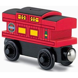 Fisher-Price Thomas & Friends Wooden Railway, Musical Caboos