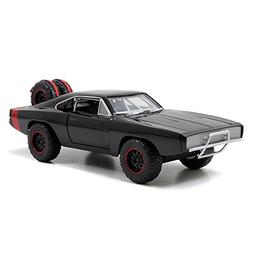 Jada Toys Fast & Furious 1:24 Diecast  1970 Dodge Charger Of