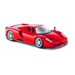 Maisto 1:24 Scale Assembly Line Ferrari Enzo Diecast Model K