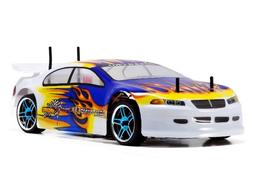Redcat Racing Lightning EPX PRO Brushless Electric Car, 2.4G