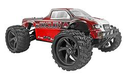 Redcat Racing Volcano-18 V2 Electric Monster Truck with Wate
