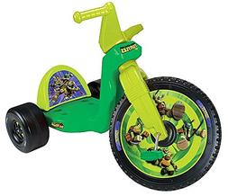 "The Original Big Wheel Big Wheel 16"" Teenage Mutant Ninja Tu"