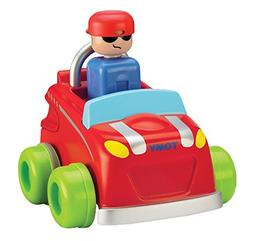Toomies Push & Go Car