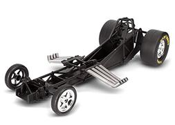 Traxxas 6995 Funny Car Display Chassis