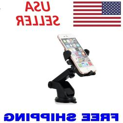 Universal Car 360° Windshield Mount Holder for Cell Phone G