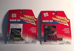 Johnny Lightning Ad Rods 1:64 See  Description for Cars PRIC
