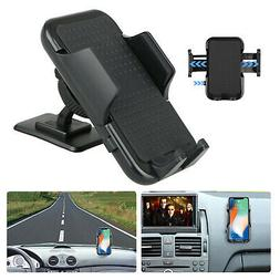 Adjustable Car Dashboard Mount Phone Holder Cradle for Samsu