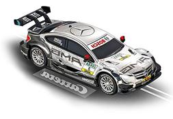 AMG Mercedes C-Coupe DTM - J.Green No5 - Slot Car by Carrera