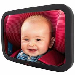 baby mirror for car largest and most