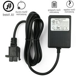 Battery CHARGER 12 Volt For Power Wheels 12V 1A Kids Electri
