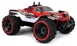 Buggy Crazy Muscle Remote Control RC Truck Truggy 2.4 GHz PR