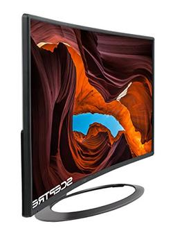 """Sceptre 27"""" Curved 75Hz LED Monitor C278W-1920R Full HD 1080"""