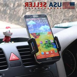 Car Air Vent Mount Conditioner Holder Stand Clip Bracket For