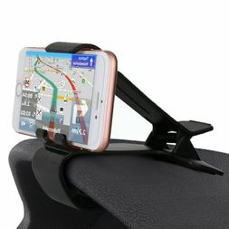 Car Dashboard Clip Mount Holder Stand For iPhone 11 Pro Max/