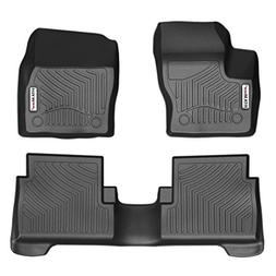 YITAMOTOR Car Floor Mats Compatible for 2015-2018 Ford Escap